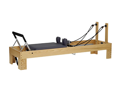Reformer Pilates Muscle Building